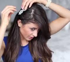 download tutorial rambut ke pesta rambut wanita model sederhana dan anggun untuk pesta