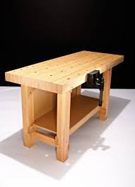 how to build this diy workbench woodworking woods and wood working
