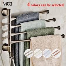 Cheap Bathroom Accessories by Online Get Cheap Bathroom Stainless Steel Towel Holder Set