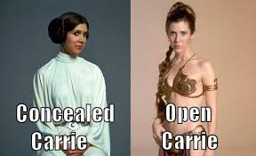 Carrie Meme - uuum on twitter concealed carrie open carrie uuum memes