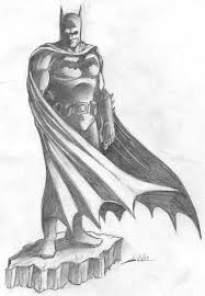 batman and flash comic drawings batman drawings sketches