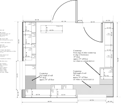 Typical Desk Dimensions Work In Progress Wednesday The Evolution Of An Office Floor Plan
