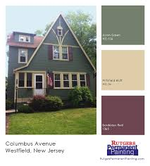 inspiration westfield tudor in green burgundy u0026 cream colors