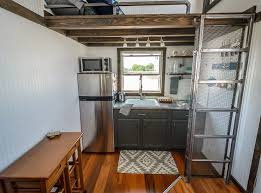 tiny homes images the triton u2014 wind river tiny homes