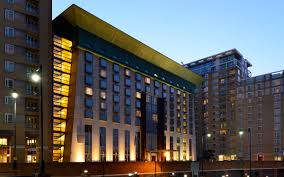 5 star hotel in canary wharf london canary riverside plaza