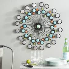 metal wall decor for indoor and outdoor lildago