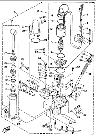 collection yamaha sterndrive parts diagram pictures diagram