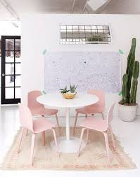 Pastel Dining Chairs Home Decor Ideas For The Time