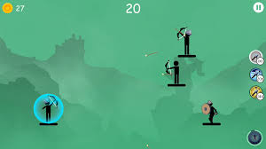 Apk Downloader The Archers 2 1 2 9 Apk Download Android Arcade Games