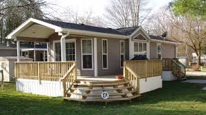 stunning deck designs for mobile homes ideas interior design
