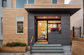 this brooklyn rowhouse was redesigned by bfdo architects to
