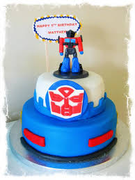 optimus prime cakes charmed by optimus prime cake