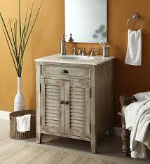 Vintage Bathroom Furniture Vintage Bathroom Vanity Spaces Traditional With Adelina Bathroom