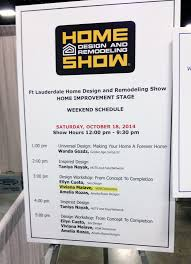 press vgm decorators inc home design and remodeling show miami