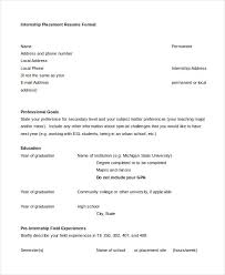 basic resume template docx files resume format 23 free word pdf documents download free