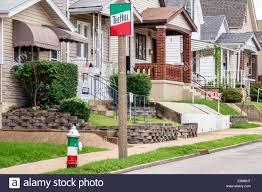 red homes st louis missouri saint the hill italian ethnic neighborhood fire