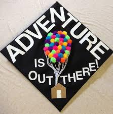cap and gown decorations 17 best gotta graduate images on graduation ideas