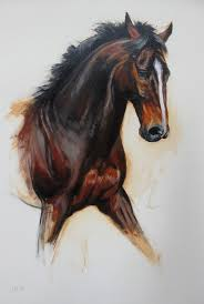 980 horses art images horses horse art