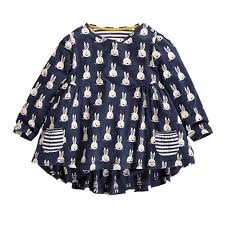 new years tops aliexpress buy new fashion rabbit pattern toddler