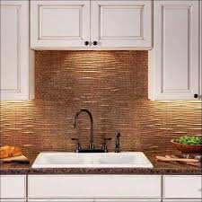 faux tin kitchen backsplash faux tin backsplash architecture brick backsplash faux pressed