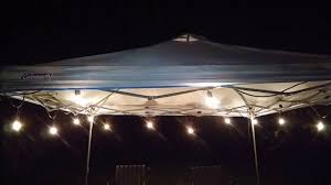 String Lights On Patio Proxy Lighting 48 Ft Weatherproof Outdoor String Lights Patio
