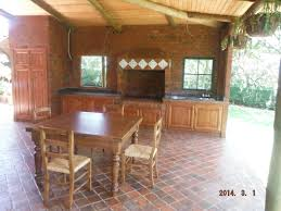 Outdoor Kitchen And Dining Beautiful Villa On A Secure Compound In A Lovely Suburb Of Nairobi
