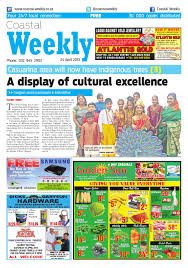 coastal weekly 20150423 by coastal weekly issuu