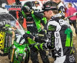 ama motocross points standings eli tomac wins minneapolis from musquin and dungey mcnews com au