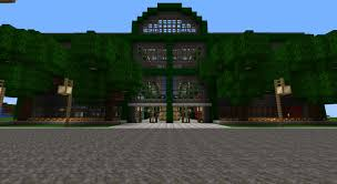 Minecraft America Map by Mall Of Minecraft Minecraft Project