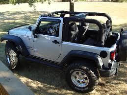 jeep jku side gallery