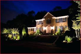 Focus Led Landscape Lighting Focus Lighting Landscape Ls From Up And Lights To Path