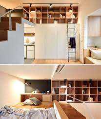 Small Apartment Design Awesome Studio Apartment Design Gallery Liltigertoo
