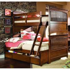 Full Over Full Bunk Beds And Trundle  Fun And Excitement Full - Full over full bunk bed with trundle
