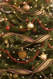 christmas tree ribbon christmas tree decorating with ribbon lynne interiors