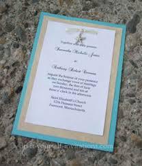 Beach Wedding Invitation Cards Wedding Invitation Blue Motif Yaseen For