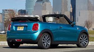 volkswagen mini cooper mini cooper convertible 2016 us wallpapers and hd images car pixel