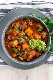 whole30 compliant crockpot chili recipe u2013 new leaf wellness