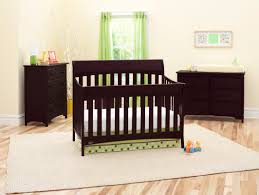 Lauren 4 In 1 Convertible Crib by Graco Rory 4 In 1 Convertible Crib U0026 Reviews Wayfair