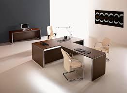 bureaux direction bureau de direction en bois contemporain professionnel