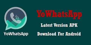 apk for android yowhatsapp apk android official