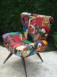 best 25 patchwork chair ideas on pinterest colorful chairs