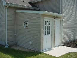 image result for how to build a outside basement entrance decks