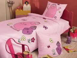 chambre barbapapa linge de lit bébé et enfant découvrez nos parures de lit enfants
