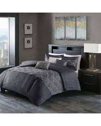 Duvet Cover Sets On Sale Surprise 10 Off Madison Park Julien Blue Duvet Cover Set Full