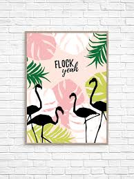 cheap printable wall art flock yeah printable wall art make and tell