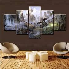 art for home decor online buy wholesale warcraft art from china warcraft art