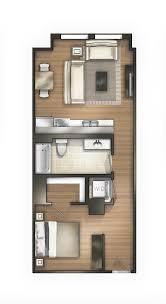 studio 2 bed apartments the land bank lofts