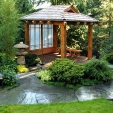 Pictures Of Pergolas In Gardens by Small Japanese Garden Pergola Google Search Fave Garden Ideas