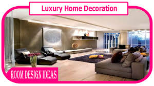 Luxury Home Interiors Luxury Home Decoration Luxury Home Interior Design Home Decor