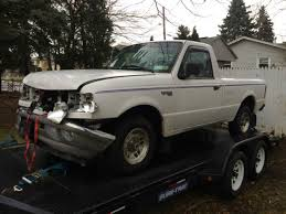 1993 ford ranger xlt parts 1994 ford ranger parts or repair for sale photos technical